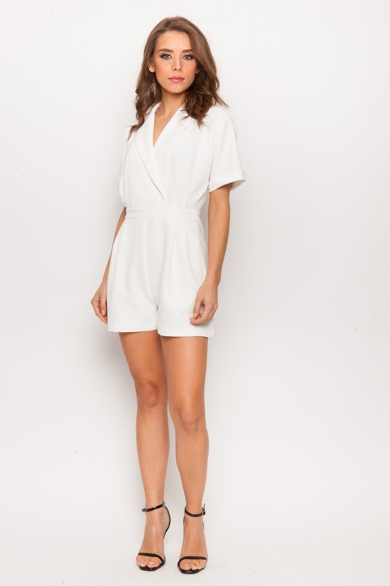 CEREUS PLAYSUIT