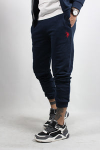 LOGO FLEECE PANT