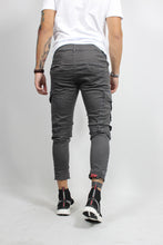 Load image into Gallery viewer, TROUSERS CARGO CAVOUR 1