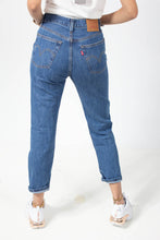 Load image into Gallery viewer, TROUSERS JEANS 201 ORIGINAL
