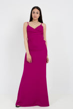 Load image into Gallery viewer, REINA MAXI DRESS