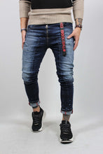Load image into Gallery viewer, TROUSERS JEANS MONTI 3
