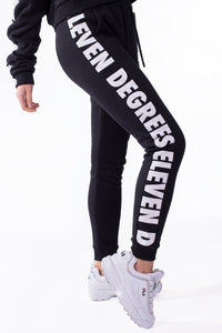 SWEAT PANTS PRINTED