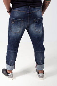 TROUSERS JEANS FIESOLLE 1