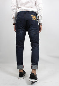TROUSERS JEANS NASOS 5