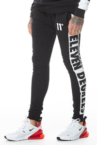 SWEAT PANTS ODIN TEXT JOGGER