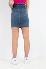 Load image into Gallery viewer, SKIRT JEAN