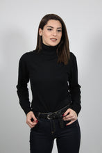 Load image into Gallery viewer, PDK KNITTED POLO TOP