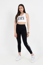 Load image into Gallery viewer, LEVIS LOGO LEGGING