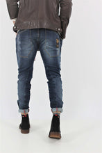 Load image into Gallery viewer, TROUSERS JEANS TIAGO 3