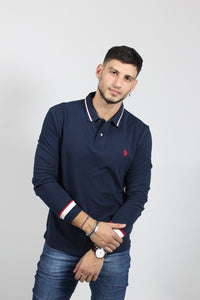 TOP JAKOB POLO