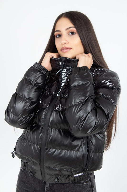 LUNA OVERSIZED PUFFA JACKET