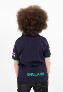 ENGLAND USA POLO
