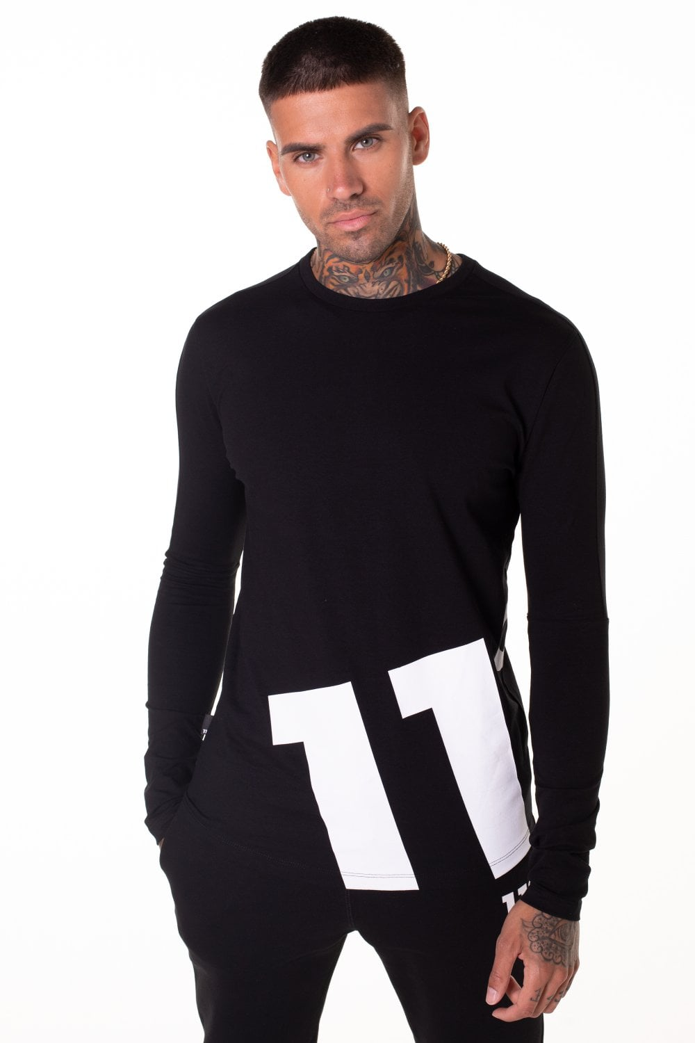 ODIN LONG SLEEVE