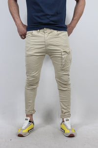 TROUSER CARGO BOTTAI 2
