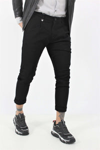 TROUSERS CITY-DIAGONAL