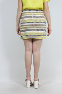 SKIRT 60PL-40CO