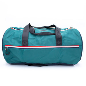 NEW BUMP ROUND DUFFLE BAG