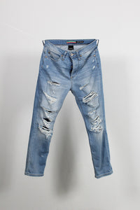 TROUSERS JEANS P66MBQ2W0N