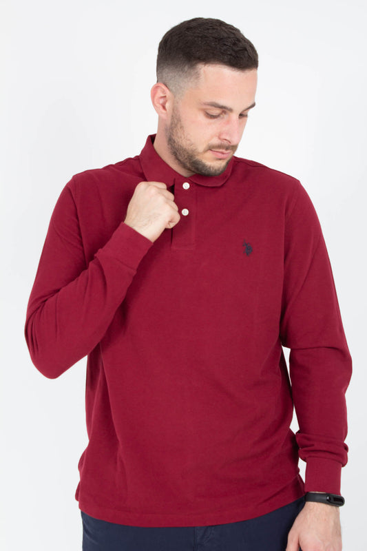 TOP INSTITUTIONAL POLO