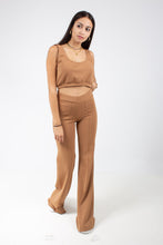 Load image into Gallery viewer, TROUSER TOP SET AILIN