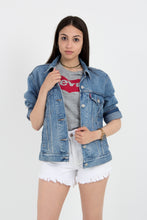 Load image into Gallery viewer, LEVIS ORIGINAL TRUCKER JACKET