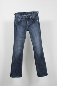 BEATRICE DENIM TROUSERS