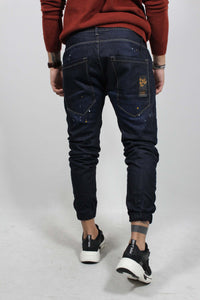 TROUSERS JEANS BENTLEY 4