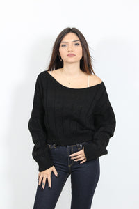 KNITED TOP M65037533