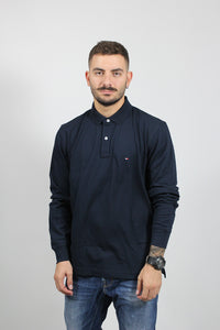 TOMMY REGULAR POLO US