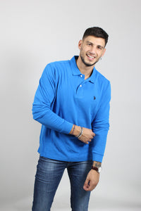 TOP INSTITINIONAL POLO