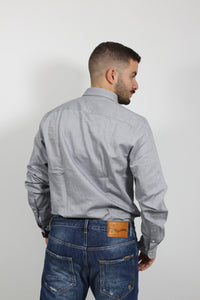 SLIM 4 WAY STRECH SHIRT