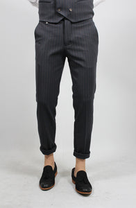 TROUSERS FUNK-P-STRIPE 30
