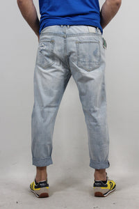 DENIM TROUSERS GL623Y
