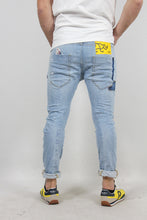 Load image into Gallery viewer, TROUSER JEAN GARRAIA 2