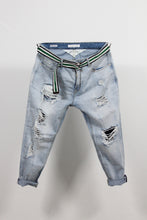 Load image into Gallery viewer, DENIM TROUSERS GL623Y