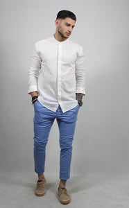 TROUSER CHINOS DOMINIC-FRP