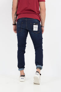 SIMON DENIM TROUSERS
