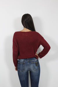 KNITED TOP M678560891