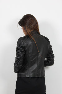 JACKET  LEATHER