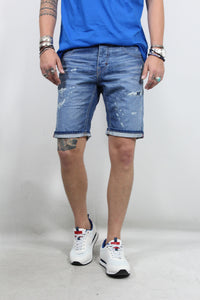 SHORTS JEANS DS00061FA700102W01091