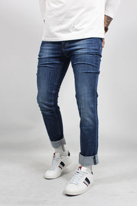 TROUSERS JEANS STEINAR