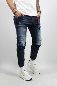 TROUSERS JEANS BENTLEY 2