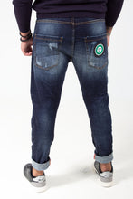 Load image into Gallery viewer, TROUSERS JEANS CHIAIA 6