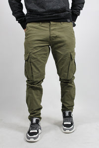 TROUSERS CARGO