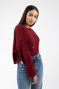 KNITED TOP M710865120