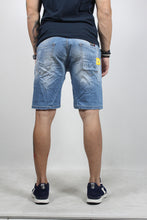 Load image into Gallery viewer, SHORTS JEANS LORENZO4