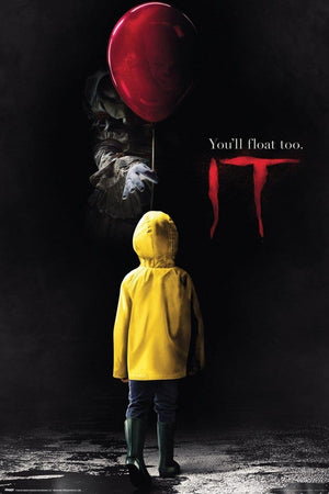 GBeye IT Georgie Poster 61x91,5cm | Yourdecoration.de