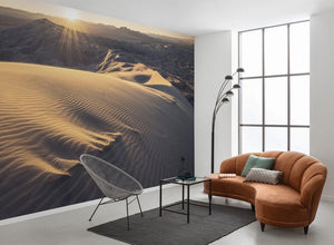 Komar Mojave Heights Vlies Fototapete 450x280cm 9-bahnen Sfeer | Yourdecoration.de