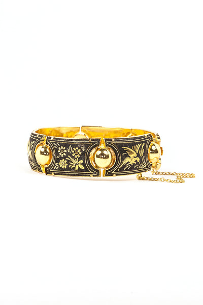 50's__Spain__Statement Bangle